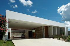Galería de Casa Cuiabá / Allouchie Arquitetos - 7