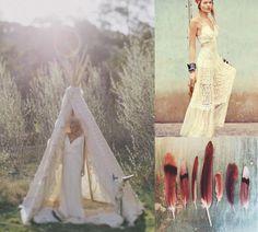 Arnhem Clothing – Blog – Byron Bay Australia – BRIDAL DREAMS