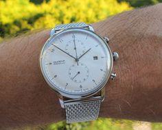 DUGENA Premium DESSAU Chronograph 7000035