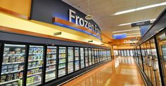 Frozen food is now gourmet, delicious and totally gastro-approved.