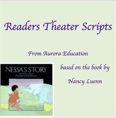 great readers theater script - HD1076×1094