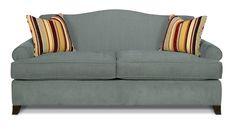 Cameron Full Size Tight Back Sofa Sleeper