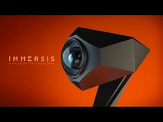 IMMERSIS by Catopsys - Kickstarter.  The ultimate virtual reality experience for immersive gaming and video, sharable with others and adaptable to your living space.