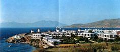 Xenia Hotel, Mykonos, Dolores Park, Greek, Beach, Water, Travel, Outdoor, Gripe Water