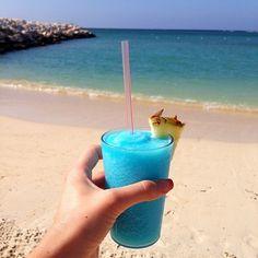 Tropical drink - All Inclusive drinks - Montego Bay, Jamaica - Riu Palace Jamaica - RIU Hotels & Resorts