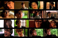 Brilliant acting...Not just from Ben, but the whole cast!