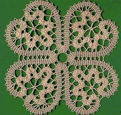 Um novo crochtalong - Os bidouilleries de Bidouillette
