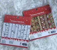 2x Weihnachten Advent Passion Filofax Basteln Designblock Buch Scrapbooking   eBay