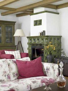 Uratowane śląskie siedlisko - Uratowane śląskie siedlisko - pensjonat w górach - Weranda Country
