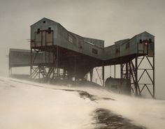 15 Creepiest Ghost Towns | Hammer