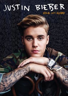 Justin Bieber - Calendars 2017 on EuroPosters Moda Justin Bieber, Justin Bieber Official, Justin Bieber Fotos, Justin Bieber Pictures, I Love Justin Bieber, Justin Bieber Style 2017, Justin Bieber 2018, Justin Beiber Memes, Justin Bieber Posters