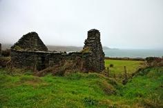 Ring of Kerry-Ireland