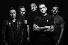 NEWS: The heavy metal band, Atreyu, have announced a winter U.S. headline tour, for March. Devil You Know (select dates), From Ashes to New and Cane Hill will be on the tour, as support. Details at http://digtb.us/1Pyc9CD