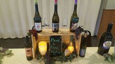 Traveling Vineyard, Vendor Booth, Wine Guide, Vendor Events, Booth Ideas, Wine Tasting, Craft, Life, Creative Crafts