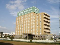 Ibaraki Hotel Route Inn Shimodate Japan, Asia Located in Joso, Hotel Route Inn Shimodate is a perfect starting point from which to explore Ibaraki. Both business travelers and tourists can enjoy the hotel's facilities and services. Take advantage of the hotel's Wi-Fi in public areas, car park, meeting facilities, restaurant, laundry service. Guestrooms are designed to provide an optimal level of comfort with welcoming decor and some offering convenient amenities like televisio...