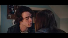 IF I STAY Movie - Adam (Jamie Blackley) and Mia (Chloe Moretz) #ifistay