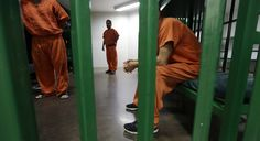 Texas' Largest Jail Hasn't Learned Much From Sandra Bland's Death