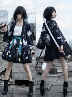 Female Pose Reference, Pose Reference Photo, Fashion Poses, Fashion Art, Fashion Outfits, Anime Outfits, Cute Outfits, Photographie Indie, Fighting Poses