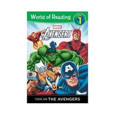 La famosa editorial Marvel ha creado esta colección adaptada por edades para acercar los héroes de comics de toda la vida a los más pequeños...