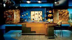 WPIX - New York - Talk Shows Set Design - 3
