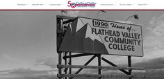 Flathead Valley Community College with campuses in Kalispell and Libby, Montana was founded in 1967.