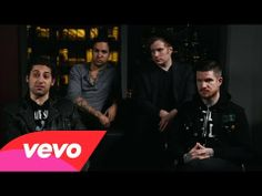 Fall Out Boy talk about the Young Blood Chronicles