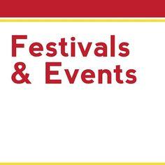 FOOD: Festivals & Events