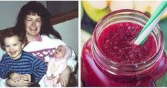 SHE WAS DIAGNOSED WITH FIBROMYALGIA AND THE JUICE RECIPE THAT HELPED HER FULL RECOVERY