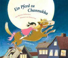 Hannah wünscht sich sehnlichst ein Pferd. Als ihr Wunsch zu Chanukka in Erfüllung geht, kann sie sich aber nicht lange daran erfreuen. Denn das Pferd Golda stürzt Familie Rosenbaum in ein totales Chaos