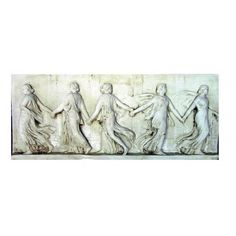 Provide sculptural interest to an exterior wall with our beautiful replica Parthenon panel which forms one small part of the extraordinary Parthenon Frieze. Made from GRC its aged-stone qualities highlight the minute detail of this lyrical piece. Parthenon Frieze, Outdoor Gardens, Moose Art, Exterior, Sculpture, Stone, Highlight, Wall, Outdoors