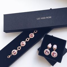 Lily and Rose jewlery