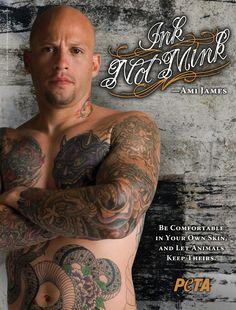 Ink not Mink
