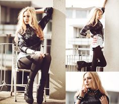 Nothing worth having ever come easy. (by Lina ♡) http://lookbook.nu/look/4673313-nothing-worth-having-ever-come-easy