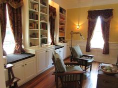 Historic Properties for Sale - Turn of the Century Home within Walking Distance of Historic Summerville Town Square