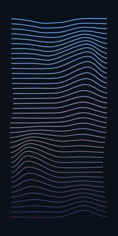 Trippy Iphone Wallpaper, Cool Illusions, Waves, Abstract, Artwork, Diy, House, Ideas, Summary