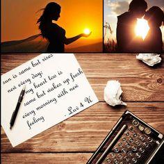 #luv4u #love #relationship #quote #luvabhi #feeling #fresh