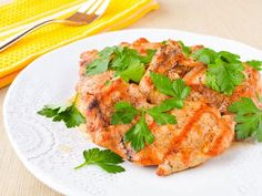 5-Ingredient Cajun-Spiced Grilled Chicken : Food Network | Healthy Eats – Food Network Healthy Living Blog