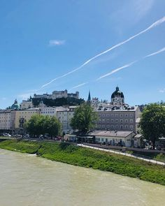 What is your most favorite spot in the city of Salzburg?  Let us know!  by @mojtaba.rad1  #visitsalzburg #view #salzburgcard #salisburgo #salzburg #salzburgo #castle #fortress #hohensalzburg #europe #austria #österreich #feelaustria #wanderlust #doyoutravel #travellife #travelphotography #history #culture #sunset #sunsetlovers #sunriselovers #evening #walk #stroll #kapuzinerberg #sunset #view #citylife #evening Most Favorite, City Life, Austria, Sunrise, Travel Photography, Castle, Wanderlust, Europe, History
