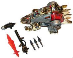 Buy Transformers Snarl - G1 - Dinobots Action Figures