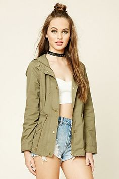Jackets - Jackets | WOMEN | Forever 21