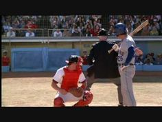The Naked Gun umpire scene!
