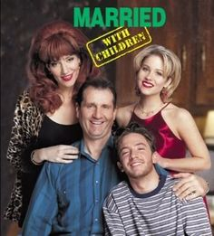 Classic TV Show Married With Children Ed O'neill, Mejores Series Tv, Emission Tv, Nostalgia, Image Film, Childhood Tv Shows, Married With Children, Great Tv Shows, Vintage Tv