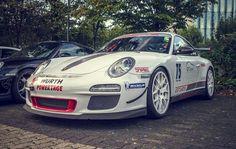 GT 3 Porsche