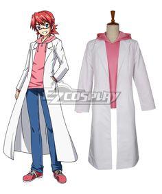 Denpa Kyoushi Junichiro Kagami Cosplay Costume (Only Top Trousers Coat) #EveryoneCanCosplay! #Cosplaycostumes #AnimeCosplayAccessories #CosplayWigs #AnimeCosplaymasks #AnimeCosplaymakeup #Sexycostumes #CosplayCostumesforSale #CosplayCostumeStores #NarutoCosplayCostume #FinalFantasyCosplay #buycosplay #videogamecostumes #narutocostumes #halloweencostumes #bleachcostumes #anime