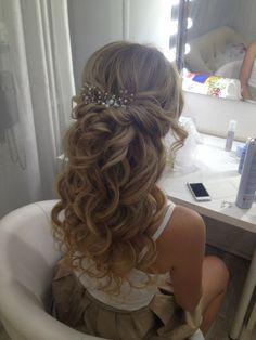 Make up & hair by Elstile / elstile.ru