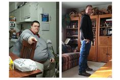You may have read about the first leg of my weight loss journey on the RunKeeper blog. I wanted to take this time to update you on my progress (I'm up to 390 pounds lost!) and also dig a bit more i...