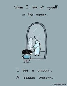 Unicorns!!