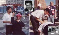 New York suicide chiropractor helped 9/11 first responders | Daily Mail Online