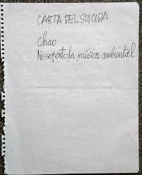Resultado de imagen para poema artefactos de nicanor parra