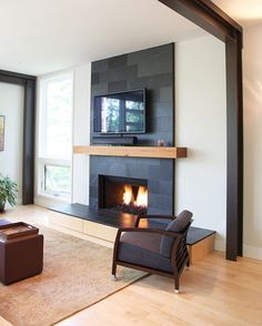 Muskoka Urbana 35 In Electric Wallmount Fireplace Costca 195 Pretty Good Reviews